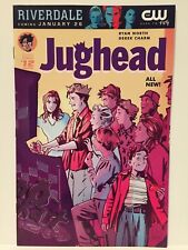 Jughead #12 Variant Cover C Archie Comics 2017 Unread NM