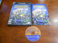 Star Fox Adventures Nintendo GameCube Video Game Complete