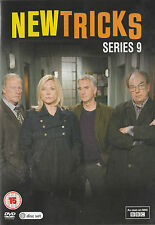 DENNIS WATERMAN: NEW TRICKS Series 9 * NEW & SEALED * 3-DVD SET Region 2