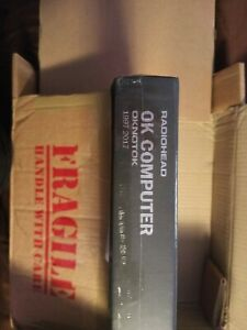 Radiohead - OK Computer OKNOTOK 3 x LP + Cassette - Vinyl Album Record Box Set