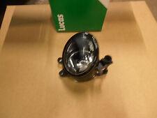 AUDI A4 FRONT FOG LAMP R/HS S4 QUATTRO 2003-2004 LUCAS LFB560