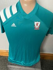 ADIDAS LIVERPOOL AWAY FOOTBALL SHIRT ADULT SIZE MEDIUM