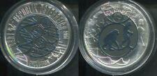 ÖSTERREICH 2014 - 25 Euro in Silber/Niob, stgl. - EVOLUTION