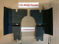 Ford Escort Mk1 Seat Belt Floor Bracket Panels Left & Right  We ship worldwide