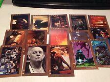 1992 Star Pics Alien 3 Movie Trading Card Set (15 of 80)