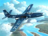 FH-1 Phantom Marines First Jet Special Hobby 72335 1:72 US Navy Kampfflugzeug