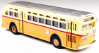 HO Scale 32304 Classic Metal Works GMC TDH-3610 Boston MTA Transit Bus