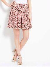 Ann Taylor Polyester Regular Mini Skirts for Women
