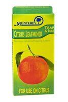 Monterey Citrus Leaf Miner Trap & Lure 2 Pack  100048116