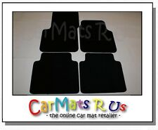 RENAULT AVANTIME 02 ON TAILORED CAR MATS BLACK C211