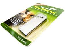 Coghlan's/Coghlans Magnesium Fire Starter for Camping/Backpacking