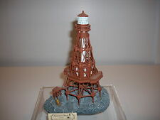 American Shoal, Fl Lighthouse by Harbour Lights # 229, 1999 420/10000