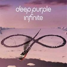 DEEP PURPLE INFINITE 2 CD DIGIPAK NEW