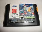 Sega Mega Drive European Club Soccer