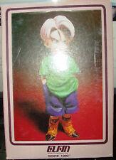 PVC  MODEL KIT - DRAGONBALL - TRUNKS - 1:8 scale K636 vintage boxed