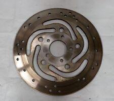 Rear Motorcycle Brake Rotors for Harley-Davidson Dyna for