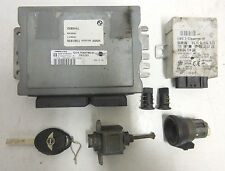 Original Usado ECU + Lockset para R52 Mini Cooper S 2004 W11 Manual - 7545789 #30