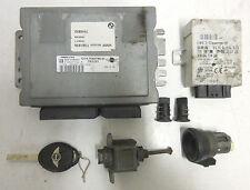 Genuine Used MINI ECU + Lockset for R52 Cooper S 2004 W11 Manual - 7545789 #30