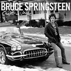 BRUCE SPRINGSTEEN Chapter And Verse CD NEW