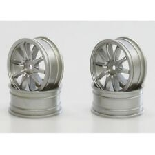 KYOSHO R246-4104 CE28N Silver RAYS Wheel VOLK R TF-5 Stallion / TF-5  / EP FAZER