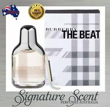 9b029ec72020 BURBERRY THE BEAT 30ml EDP Spray Perfume For Women NEW In Box (BNIB)