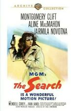 The Search [New DVD] Black & White, Full Frame, Mono Sound