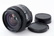 """""""NEAR MINT"""" Nikon AF Nikkor 24mm f/2.8 Lens from Japan #836"""