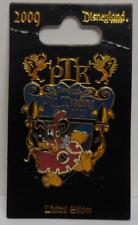 Disney Pin DLR 2009 Pin Trading Knights Pluto Pin LE500 New