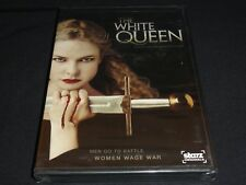The White Qeen, DVD