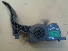 Gaspedal Pedal 0280755063 6Q1721503F SEAT IBIZA IV (6L1) 1.4 16V