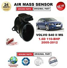 FOR VOLVO S40 II MS 1.6D 110-BHP 2005-12 AIR MASS SENSOR 5-PIN PLUG with HOUSING