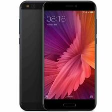 "Xiaomi 5 C 64 GB Mi DUAL SIM 5.15"" Smartphone Android 6 Global MIUI 3 GB Ram NEW EU"