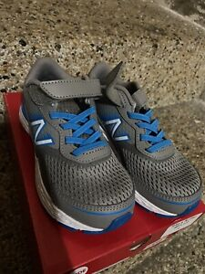 New Balance Kids Boys Shoes Size 11 Wide