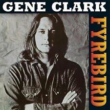 Gene Clark - Firebird [VINYL]