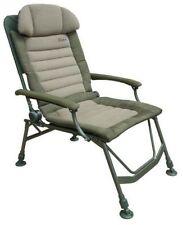 Fox FX Super Deluxe Recliner Chair Angelstuhl einer der wohl besten ansehen