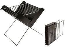 PORTABLE FOLDING FOLDABLE BARBECUE GRILL OUTDOOR CAMPING PICNIC BBQ NEW IN BOX