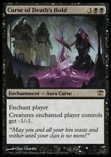 MTG Magic - (R) Innistrad - Curse of Death's Hold - SP