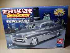 1/25 scale 1949 Mercury Sedan