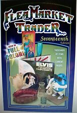 Flea Market Price Guide Collector's Book 10,000 Antiques LAST ONE PRINTED