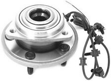 1 X FRONT HUB & BEARING ASSEMBLY - JEEP GRAND CHEROKEE WK 2005-2010