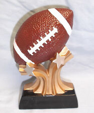 Football sport full color resin award