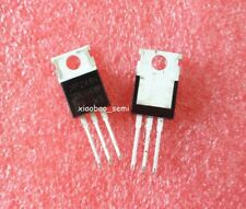 10pcs New IRFZ48N Power MOSFET N-Channel IR TO-220