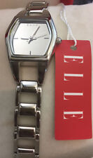 edel-design- E L Women's Watch Exclusive Design Stainless Steel Model el-029-02