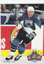 Eric Lindros 1993-94 Score First Time All Star Card Philadelphia Flyers