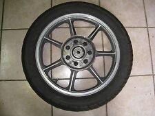 Z 550 GT 550 KZ550G Hinterrad Felge Rad Hinten 18 x 2,15 wheel rim rear