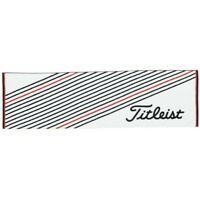 Titleist JAPAN Golf Sports Towel 2017 Model AJTWS41 White Black Japan Import