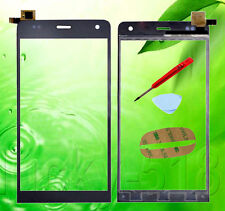 Ori New Digitizer Touch Screen LCD Glass Lens Pad  For Wiko Getaway +Tool