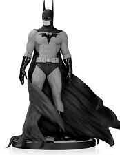 Batman Black & White Statue by Michael Turner Lmtd Edition NEW IN BOX DC Comics