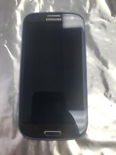 SAMSUNG GALAXY SIII SPH-L710 BLUE SPRINT Good LCD And Touch W