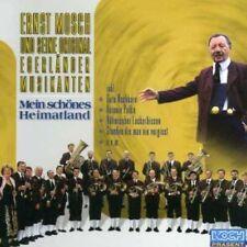 Ernst Mosch Mein schönes Heimatland (compilation, 14 tracks, 2002) [CD]